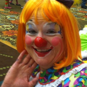 Polly T. Clown - Clown in Peculiar, Missouri