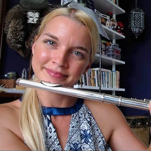 PolymathMolly: Flutist - Flute Player / Woodwind Musician in Georgetown, Texas