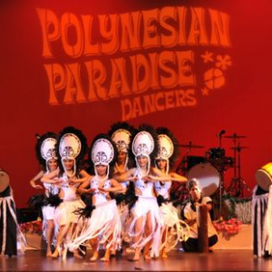 Polynesian Paradise Dancers - Hawaiian Entertainment in Santa Fe Springs, California
