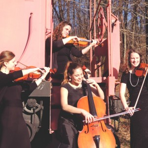 Polyphonia Strings - Classical Ensemble in Dalton, Georgia