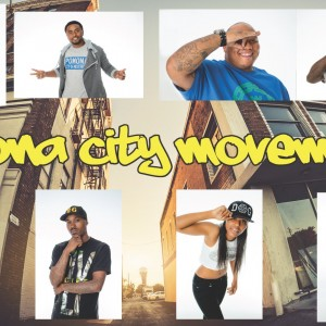 Pomona City Movement - Hip Hop Artist in Pomona, California