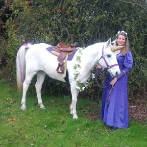 Ponies R Us - Pony Party / Children's Party Entertainment in Sonoma, California