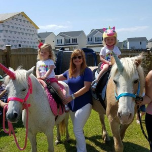 Pony Gang Equestrian Services - Pony Party in Camden, South Carolina