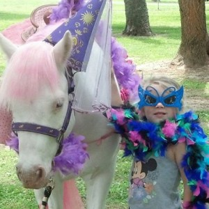 Pony Pals Party Ponies - Animal Entertainment / Children's Party Entertainment in Ashland City, Tennessee