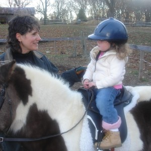 Pony Parties - Pony Party / Outdoor Party Entertainment in Silver Spring, Maryland