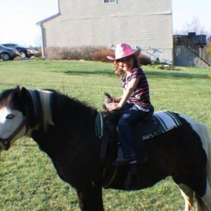 Pony Rides By Donna, LLC - Children's Party Entertainment / Petting Zoo in Colora, Maryland