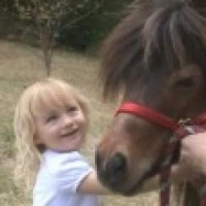Pony Tails Pony Parties and Pony Rentals