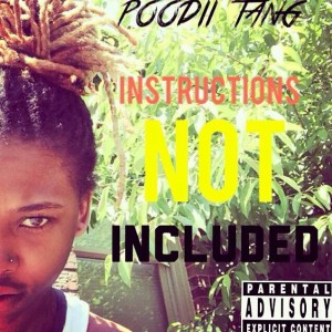 Poodii Tang - Hip Hop Artist in East Orange, New Jersey