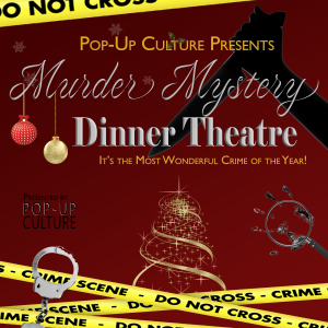 Pop-Up Culture - Murder Mystery in Erie, Colorado