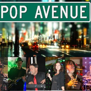 Pop Avenue - Cover Band / Top 40 Band in Cleveland, Ohio