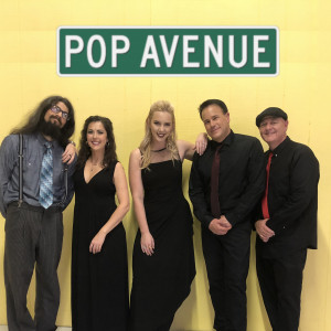 Pop Avenue - Wedding Band / 1990s Era Entertainment in Cleveland, Ohio