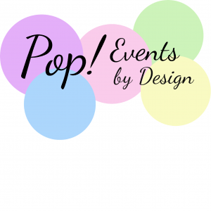 Pop! Events by Design