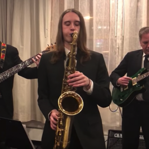Pop Jazz - Jazz Band / Wedding Musicians in Boston, Massachusetts