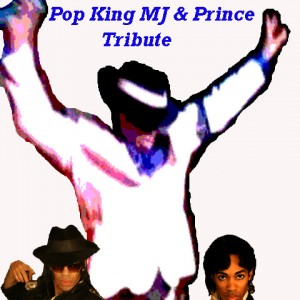 Pop King Prince - Tribute Band in Ventura, California