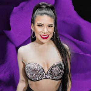 Selena Tribute, Latin Band, Singer - Selena Impersonator / Pop Music in Houston, Texas