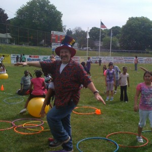 Pop N Bop Kids Bubble Bash - Kids DJ in Cranston, Rhode Island