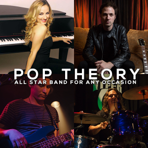 Pop Theory - Top 40 Band in Hollywood, California