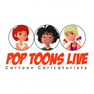 Pop Toons Live - Caricaturist / Family Entertainment in Hollywood, Florida