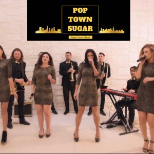 Pop Town Sugar - Cover Band / Karaoke Band in Los Angeles, California