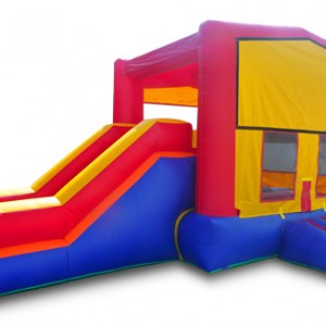 Pop Up Party Rental - Party Inflatables in Chaska, Minnesota