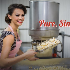 Popcorn, Caramel, Kettle Corn, Fresh Taffy Favors - Party Favors Company in Naples, Florida