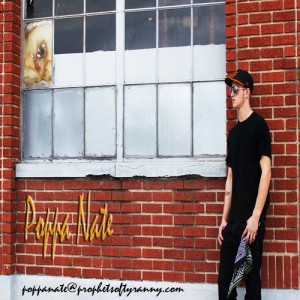 Poppa Nate - Hip Hop Artist in Houston, Texas