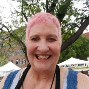 Poppy the Clown - Balloon Twister in Wichita, Kansas