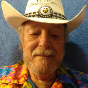 """""""Pops"""" & The Invisible band - One Man Band in Apache Junction, Arizona"""