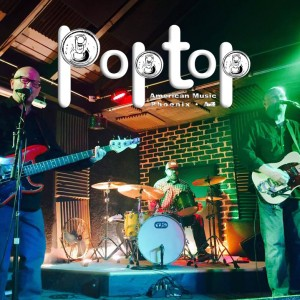 Poptop - Americana Band in Phoenix, Arizona