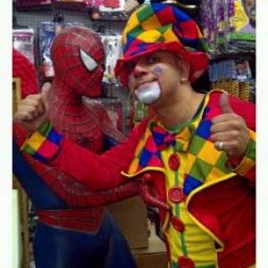 Popular Magic Parties - Clown / Face Painter in Bronx, New York