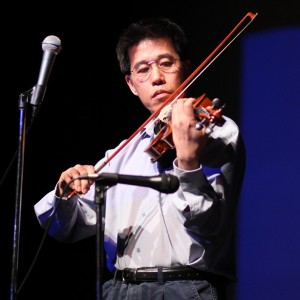 Popular Violin Music by Sonny Xu