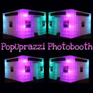 PopUpRazzi Photobooth - Photo Booths / Family Entertainment in Montgomery, Alabama