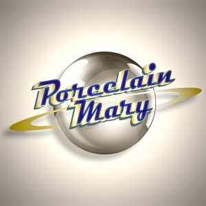 Porcelain Mary