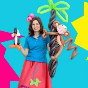 Miss Aimee's Balloons & Entertainment - Balloon Twister / Educational Entertainment in Grandview, Texas