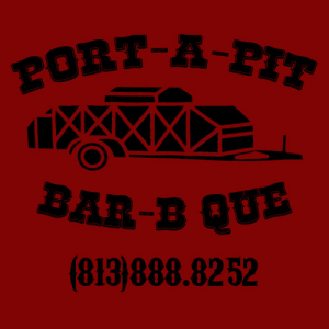Port A Pit Bar-B-Que Catering - Caterer in Tampa, Florida