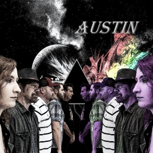 Austin - Classic Rock Band in Wilmington, North Carolina