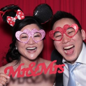 Porta-Party-Photo Booth - Photo Booths / Wedding Entertainment in Colorado Springs, Colorado