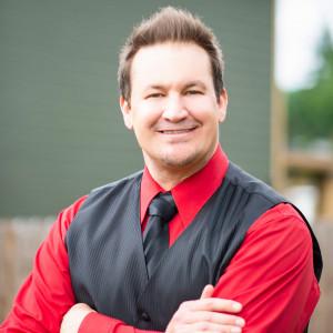 Portland Magician - Aaron J. Smith - Magician in Portland, Oregon