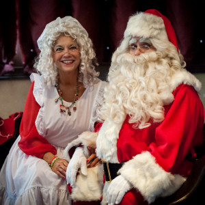 Portray Santa Claus and / or St.Nicholas - Santa Claus / Holiday Party Entertainment in Aurora, Ohio