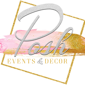 Posh Events and Decor - Event Planner / Caterer in Atlanta, Georgia