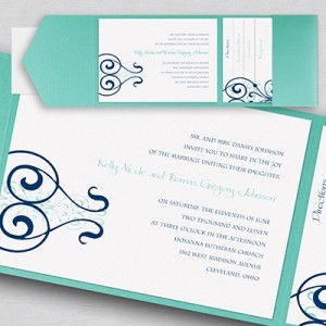 Posh Invitations - Wedding Invitations in Phoenix, Arizona