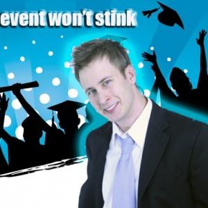 Post Graduation Hypnotist