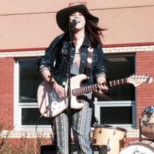 Posy - Singer/Songwriter in Edmonton, Alberta