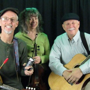 Pot O' Gold Trio - Irish / Scottish Entertainment in Long Island, New York