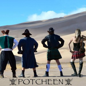 Potcheen - Celtic Music in Arvada, Colorado