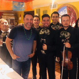 Potrillos Oc - Mariachi Band in Anaheim, California