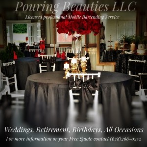 Pouring Beauties LLC - Bartender / 1980s Era Entertainment in Riverdale, Georgia
