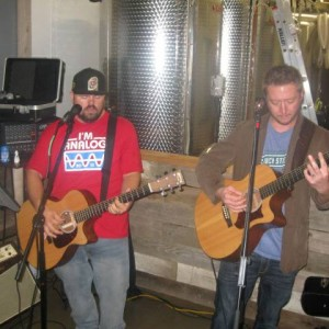 Powdered Toast Men - Acoustic Band in Bolingbrook, Illinois