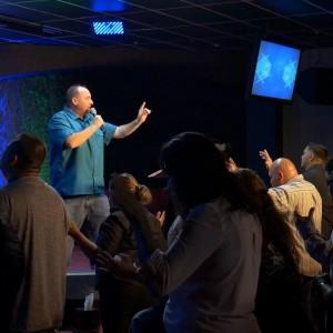 Power 2 Change Crusades with Pastor Jim Daugherty - Christian Speaker in Northridge, California