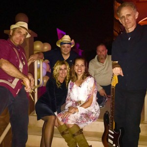 Power Road Band - Classic Rock Band / Christian Band in Gilbert, Arizona